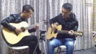 【评测】布鲁克吉他k66云杉玫瑰木木单板指弹利器 蔡宁