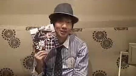林俊杰《JJ陸》精装限量升级版《快乐上碟》
