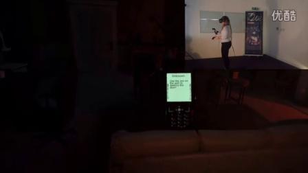 「VR搬运工」Don't Knock Twice(不要敲两次)官方宣传片