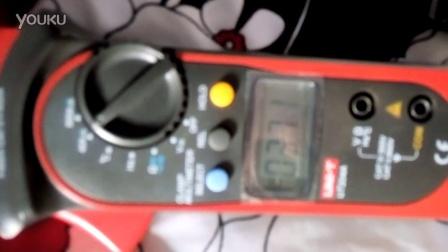 无刷电机最低到最高转速频率变化