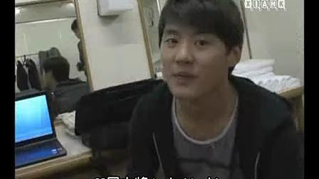 Bigeast 3rd fanclub DVD Junsu Cut - 摇头晃脑的金俊秀