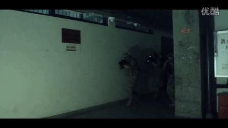 深圳大学生国际电影节参赛战争短片《突袭703》