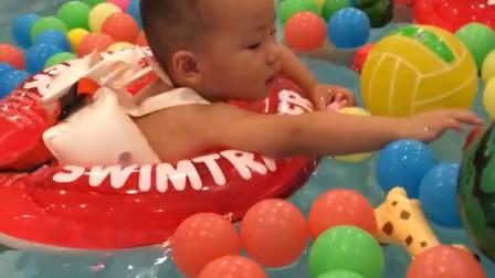 24M15D_游泳