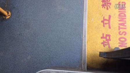 南南线 S0E-248 南汇汽车站------惠南地铁站(掐报站版)