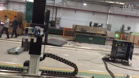 自动化工业机器人机械手