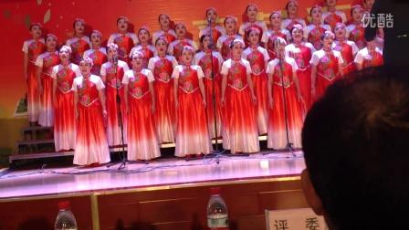 《回娘家》华蓥市教育艺术节一等奖    华蓥市双河小学