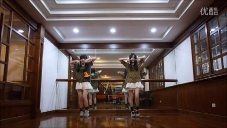 TWICE(트와이스) TT by Sandy&Mandy (dance cover)