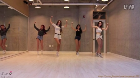 【Dance】 Rose Queen (I.O.I - Whatta Man)