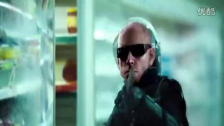 《彩虹6号》搞笑短片 机枪哥无所畏惧