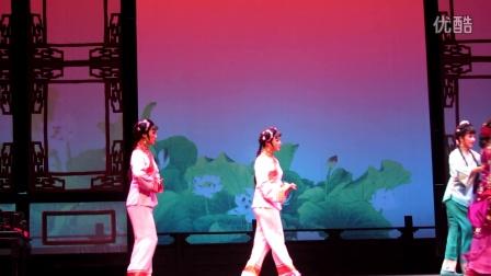 20161029芳华剧院《一缕麻》-抓蛐蛐