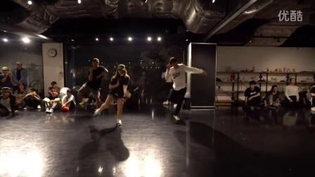 Akanen Gangsta_Kehlani@En Dance Studio SHIBUYA