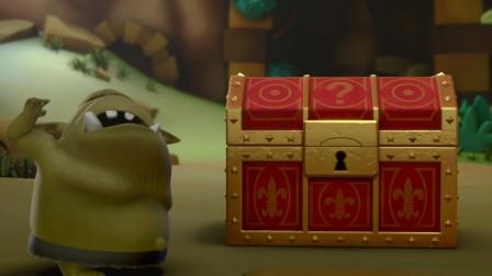 『Snack World』短片动画
