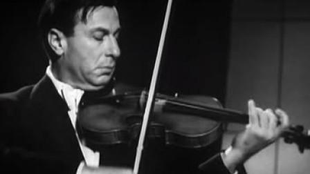 Violin.-.Paganini.Caprice.No.11-Nathan.Milstein