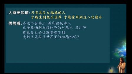 唐译阿弥陀经 第二讲(智圆法师.传讲)