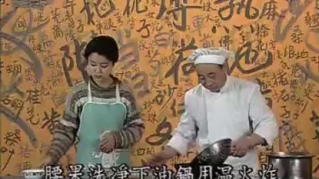 中华美食宝典 腰果虾仁_标清
