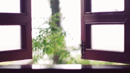 丈夫为患癌症的妻子造了梦想花园 自己却遗憾离世 609