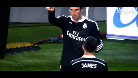 Gareth Bale - Top 20 Goals for Real Madrid - 2013-2015 HD