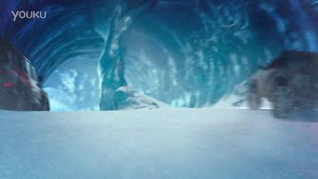《狂野飙车:极限越野》全新震撼CGI宣传片来袭