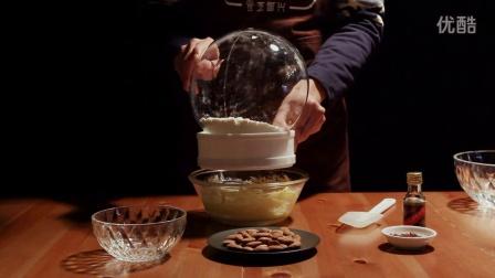 食艺复兴 ---- 10 万圣节 女巫手指饼干