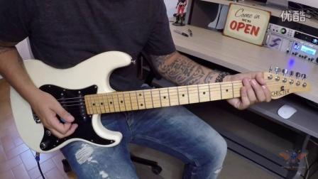 Bogner La Grange by Guitars Rebellion