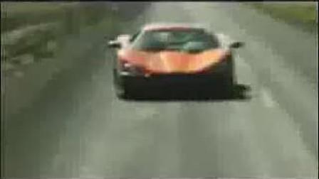 [汽车]富豪绝版——SSC《福特公司》汽车