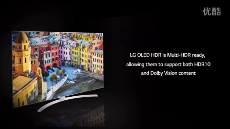 LG SUPER UHD TVs With Dolby Vision HDR