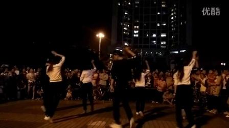 公益欢乐海洋横岗舞场4周年庆《pitaya》