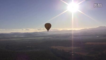心动不如行动,快快加入我们体验神奇的热气球之旅吧!Hot Air Balloon Australia
