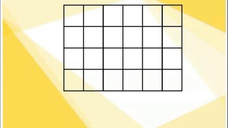 巧数正方形