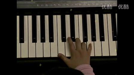 电子琴初学教程00成人电子琴课程