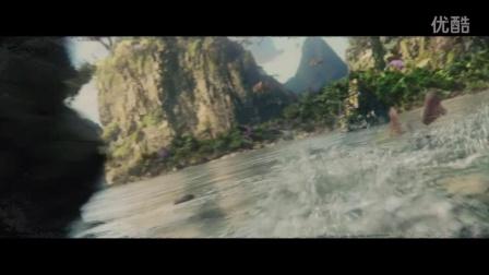 龙之战2电影宣传片Dragon Wars2预告片高清国语版韩国电影