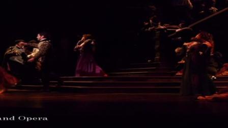 美国男高音歌唱家 Michael Fabiano 威尔第 弄臣《美女如云》questa o quella [Rigoletto]  弗洛里达歌剧院
