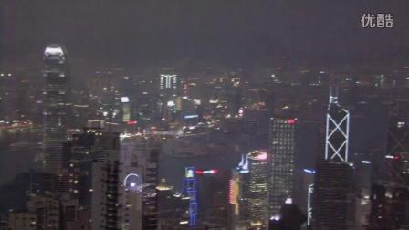 Megalomaniacal Omnipotence:  Hong Kong. 狂妄自大,全能:香港.