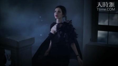 帝舵玫瑰系列-还原女性纯真美态