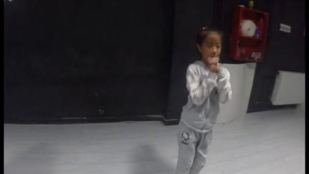 【营口ART】晨晨老师少儿爵士班greedy 少儿舞蹈 少儿爵士 少儿街舞培训机构