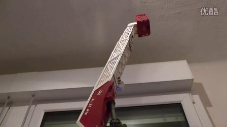 RCNOW.NET 遥控模型 RC 遥控救火车云梯操作视频3