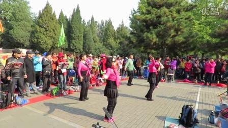 新北京舞蹈又见山里红