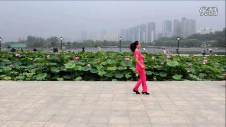 红领巾广场舞精选:《练舞功》