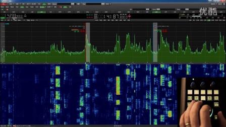 SunSDR2 PRO & E-coder control panel