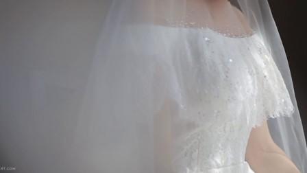 巴厘岛婚礼白鸽教堂 视频升级团队BALI METRO