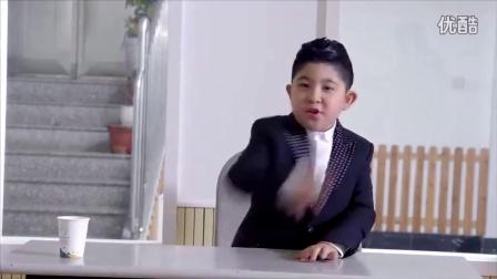 爆笑:古代小孩进现代幼儿园面试,老师当场气