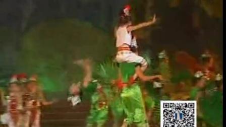 幼儿舞蹈-群舞-独舞:2 《棕树与小麻雀》昆明山娃民族舞蹈团-来自公众号:幼师秘籍