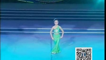 幼儿舞蹈-群舞-独舞:6 《孔雀》 北京人民-来自公众号:幼师秘籍