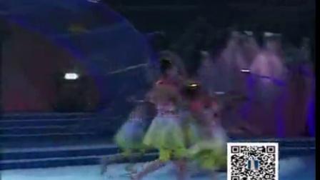 幼儿舞蹈-群舞-独舞:1 《草编》 上海市-来自公众号:幼师秘籍