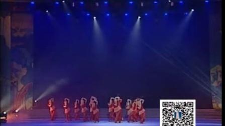 幼儿舞蹈-群舞-独舞:5 《引凤》 香港舞蹈团-来自公众号:幼师秘籍