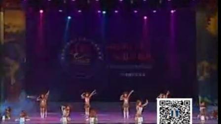 幼儿舞蹈-群舞-独舞:7 《牛仔很忙》 天津-来自公众号:幼师秘籍