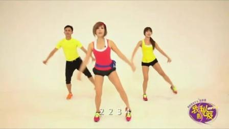 健身美体操郑多燕减肥操 美胸、瘦臀、瘦腹30分钟合集全集减肥视频瑜伽减肥舞