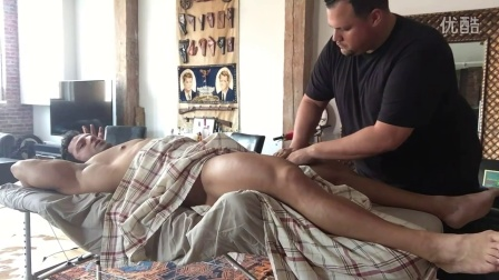 Arash Rahbar的日常 - 按摩与肌肉放松