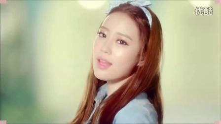 【KPOP】韩国女团的粉丝名