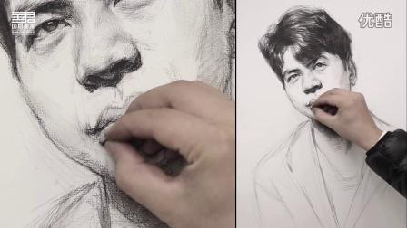 静物素描教程 教师节画画图片